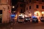 Three stabbed in Rome brawl before Lazio-Sevilla