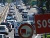 Esodo estivo, traffico intenso verso la Sicilia ma senza criticità
