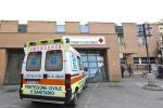 Nas all'ospedale San Camillo di Roma