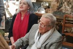 Zeffirelli, at 96, to bring La Traviata to Verona
