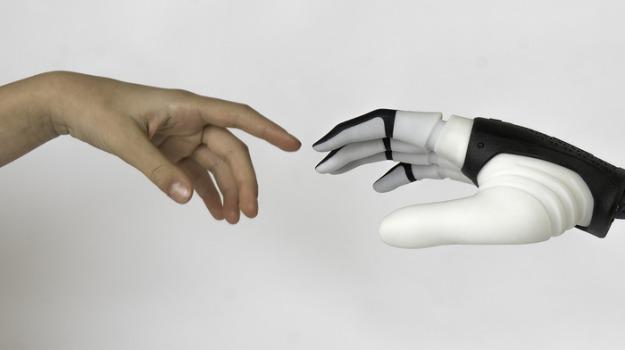 no profit, robot, Scienza Tecnica