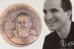 Il fisico teorico Juan Martín Maldacena è il vincitore della Medaglia Galileo Galilei 2018 (fonte: INFN)