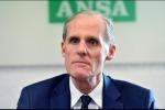 French ambassador to Rome returning Friday
