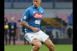 Soccer: Hamsik joins China's Dalian