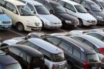 Auto, gennaio positivo per il mercato dell'usato in Italia