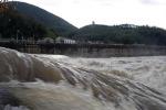 Maltempo: frana presso fiume Serchio in piena, chiusa Ss 12 dell'Abetone