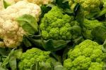 Cambia la dieta, più verdure in Italia e in Cina più carne