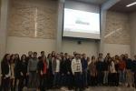 Le squadre del Politecnico di Torino che hanno partecipato all'Amazin Innovation Award (fonte: Politecnico di Torino)