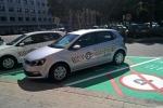Il car sharing a Cagliari si estende
