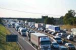 Clima: Ue introduce tetti vincolanti a emissioni camion