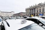 Taxi Torino rilancia progetto auto elettriche