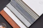 Particolare del cemento al grafene (fonte: iltalcementi)