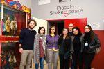 Teatro nel carcere di Messina, Federica De Cola sul palco - Foto
