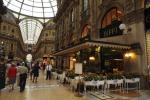 Milano è la città italiana più visitata