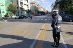 Concorso per vigili urbani a Messina, la graduatoria è ad un passo