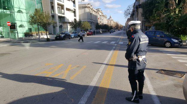 concorso vigili urbani, lavoro, Messina, Sicilia, Economia
