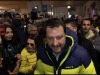 Salvini maybe on trial for insulting magistrates