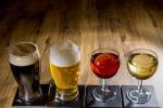 Vino o birra, l'ordine cambia poco