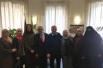 Olio: Italia-Giordania è partnership per la tracciabilità