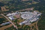 Il centro di ricerca Elettra Sincrotrone Trieste (fonte: Area Science Park)