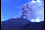 Catania air space to reopen after Etna eruption