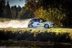 Opel riaccende lo spirito delle corse con Europeo Rally