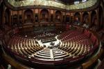 """Decreto """"Sanità Calabria"""", continua la maratona sulla conversione in legge: le contestazioni in Aula"""