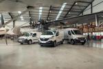 Renault, al via quinta edizione Business Booster Tour