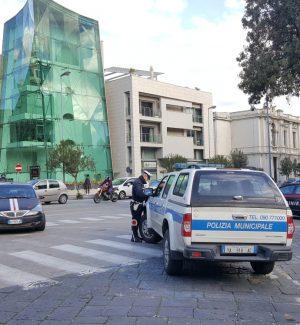 Sicurezza sulle strade a Messina, la Cisl: servono più i vigili urbani