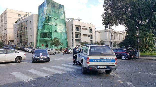 vigili urbani messina, Messina, Sicilia, Politica