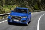 Audi aggiorna i suv e i crossover della gamma Q