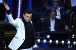 """Sanremo, nuova bufera su Achille Lauro: """"Inneggia alla droga"""""""
