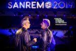 Bocelli, Giorgia e Favino gli ospiti della prima serata: le foto delle prove al teatro Ariston