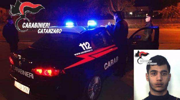 Catanzaro, noto imprenditore assalito per rapina: arrestato ex dipendente