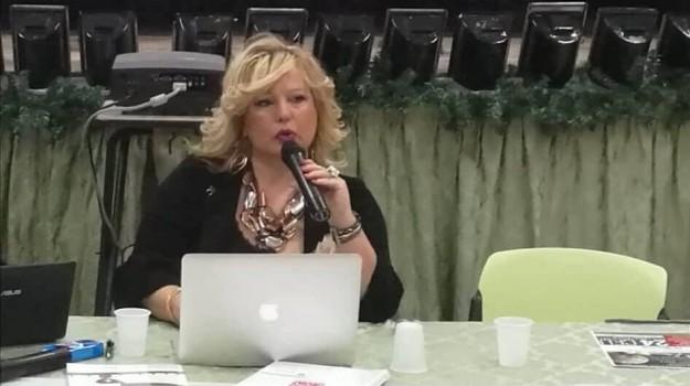 Adele Sammarro, Confintesa, regionalizzazione, scuola, Adele Sammarro, Cosenza, Calabria, Cronaca