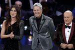 Sanremo, oltre 9 milioni di telespettatori: ascolti in calo per la serata dei duetti