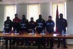 Droga, sgominata banda italo-albanese con ramificazioni in Calabria e Sicilia