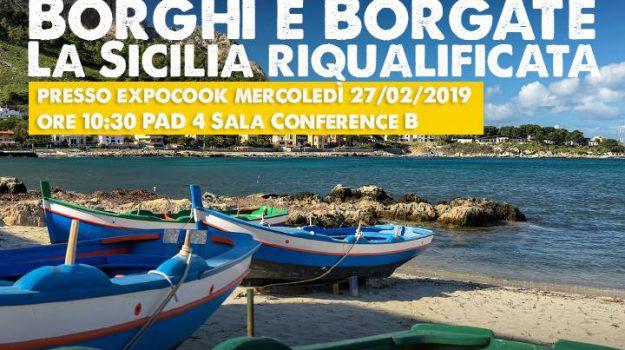 borghi borgate palermo convegno, Sicilia, Società