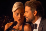 Oscar 2019, il duetto tra Lady Gaga e Bradley Cooper fa sognare i fan: il video