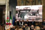 Torcasio, Passafaro, Pignataro con Mattarella e Bussetti