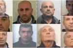 'Ndrangheta, condanne in Cassazione per i clan Crotonesi: 24 arresti - Nomi e foto