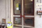 Scoperta a Reggio una casa per anziani abusiva: il video