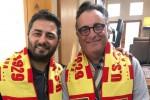 Andy Garcia invitato al Magna Graecia Film Festival e al Taormina Film Fest
