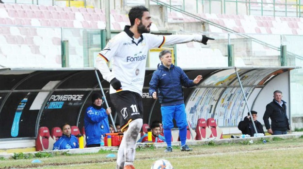 acr messina, serie d, Giovanni Catalano, Messina, Sicilia, Sport