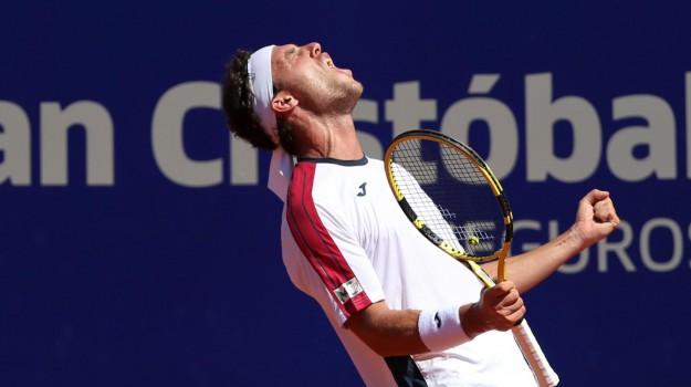 atp buenos aires, tennis, Marco Cecchinato, Sicilia, Sport