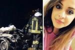Tragico incidente stradale in Lombardia, muore una ragazza di Gioiosa Marea