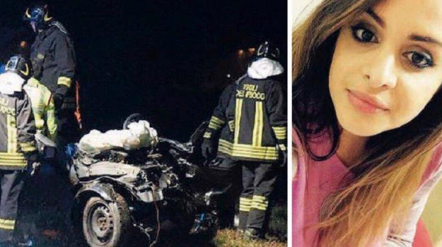 incidente gioiosa marea, incidente vignate, Chiara Venuti, Messina, Sicilia, Cronaca