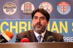 Christian Solinas, nuovo governatore della Sardegna