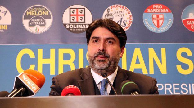 centrodestra, elezioni sardegna, Christian Solinas, Sicilia, Politica