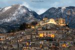Civita si gemella con due comuni del Kosovo: le immagini del paese